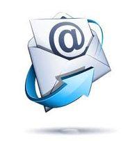 Envoyer un mail au Président