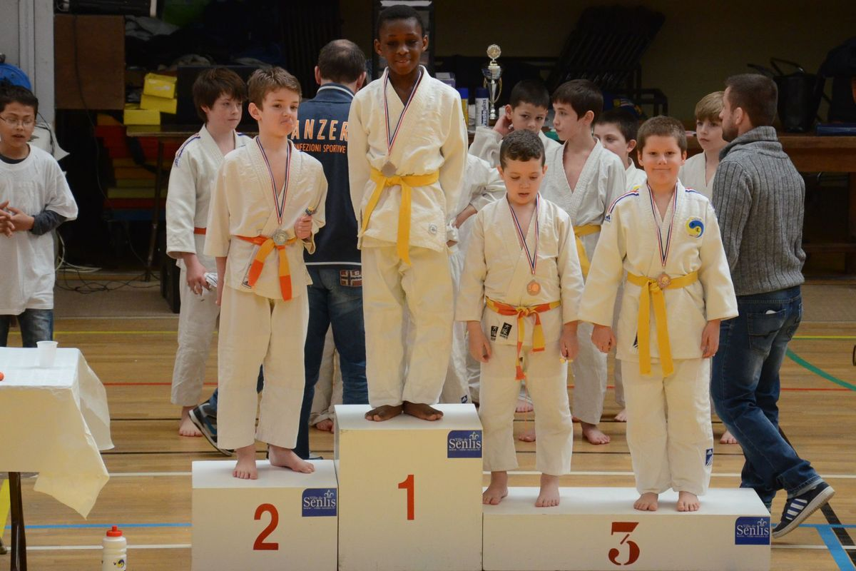 club judo senlis