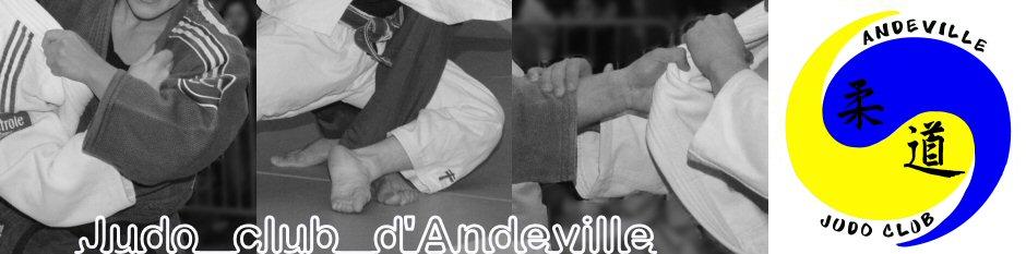 Judo Club Andeville