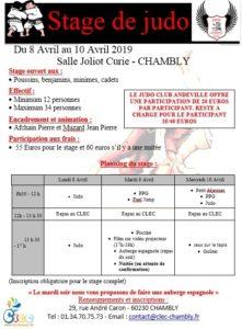 Chambly 04-2019